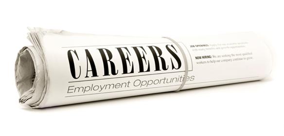 Careers-newspaper